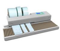 Роторный упаковочный аппарат Pouchmate PM101