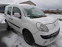 Кузов Крило (поріка кузова) Renault Kangoo Рено Канго Канго  2008-2012