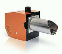 Факельная пеллетная горелка SWaG 10 кВт