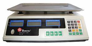 Весы торговые MS-228