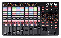 Dj контроллер Akai PRO APC40 MKII