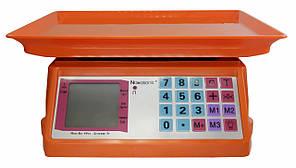 Весы торговые NK-4017