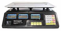 Весы торговые Wimpex , фото 1