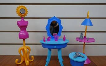"""Набор мебели """"Гардеробная"""" 2909, все необходимое для игры с куклой до 29 см, фото 2"""