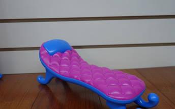"""Набор мебели """"Гардеробная"""" 2909, все необходимое для игры с куклой до 29 см, фото 3"""