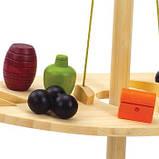 Деревянная игрушка - балансир из бамбука Hape Stormy Seas, фото 3