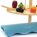 Деревянная игрушка - балансир из бамбука Hape Stormy Seas, фото 4