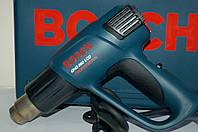 Фен строительный Bosch GHG 660 LCD (термовоздуходувка), 0601944703