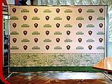 Продажа бренд волл (пресс волл) для помещений, фото 4