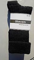 Женские тёплые шерстянные носки STEVEN(Польша)