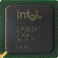 Микросхема ЧИП Intel NH82801GBM SL8YB НОВЫЙ, В НАЛИЧИИ!!!