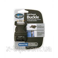 Фастекс Sea To Summit Buckle Side Release 1 Pin 20мм c одним съемными стержнем