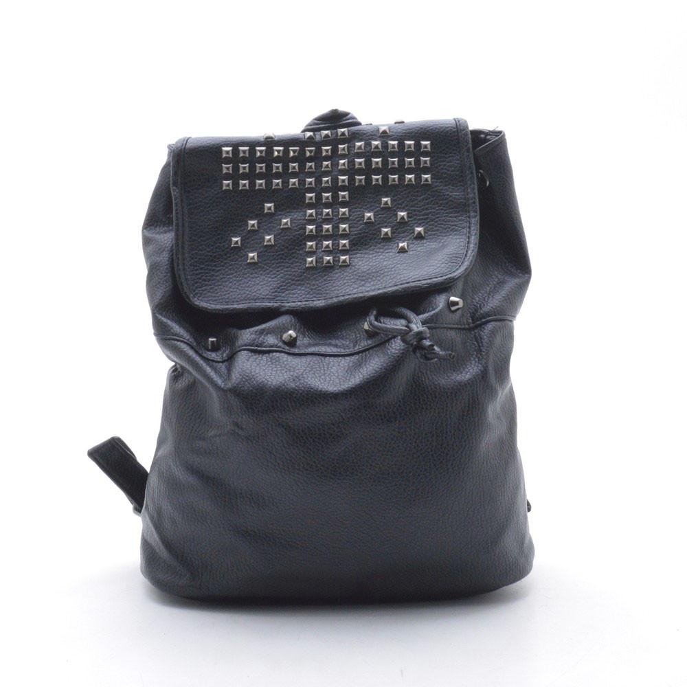 090251db1077 Стильный рюкзак с заклепками, цена 357 грн., купить в Днепре — Prom ...