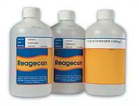 Химическое потребление кислорода ХПК Реагент 20% вес / объем ртути (II) сульфата в 10% вес / объем серной кислоты