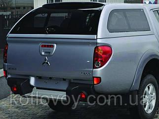 Кунг (hard top) на пикап  Mitsubishi