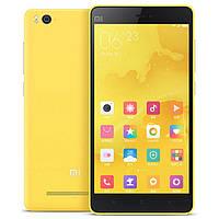 Xiaomi Mi4c 16GB Yellow 3 мес., фото 1