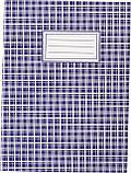 Книга канцелярська А4 48арк., лінія, фото 2