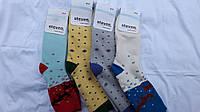 Женские тёплые махровые носки