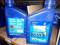 Масло трансмиссионное TUTELA CAR CS  SPEED 75W (1л),15081616