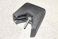 Буфер бампера ВАЗ 2103-06 передний правый (клык) (производство БРТ,Россия)