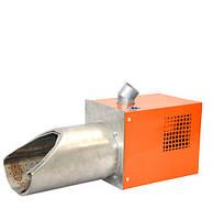 Факельная пеллетная горелка SWaG 200 кВт