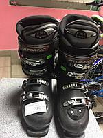 Горнолыжные ботинки ATOMIC B-TECH 26.5/63