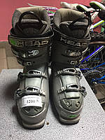 Горнолыжные ботинки HEAD EDGE 9.7 26/55