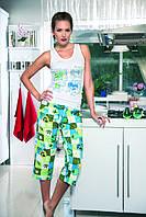 Комплект одежды для дома и сна , пижама Maranda lingerie 2917