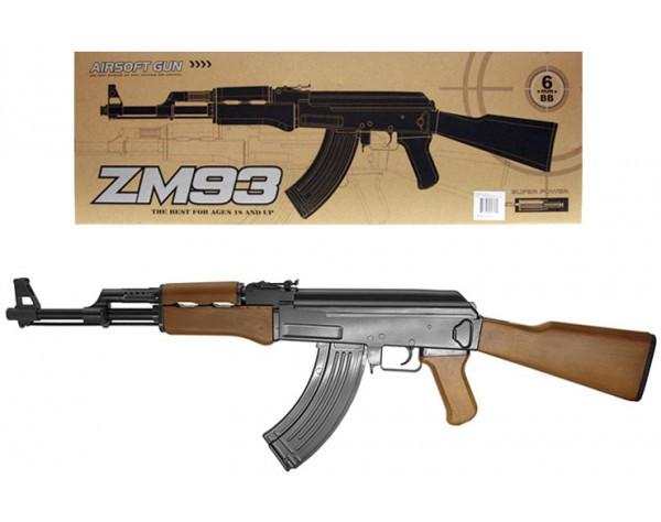 Детский автомат ZM93