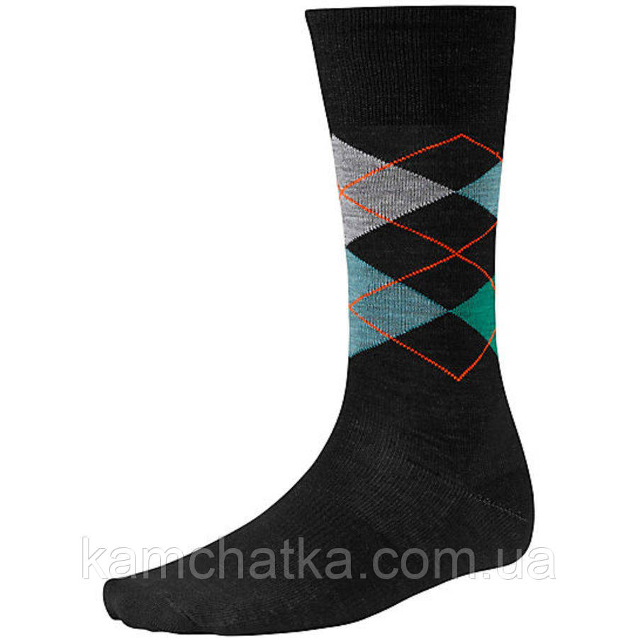 Термоноски Smartwool Men's Diamond Slim Jim Socks
