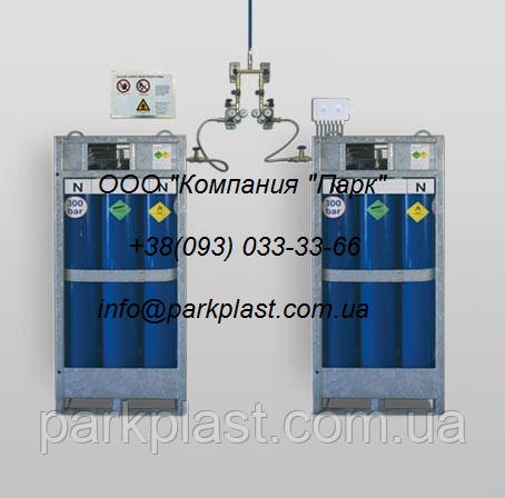 Металлорукав высокого давления для наполнения бандлов, металлорукав для газовых моноблоков