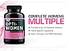 Optimum Nutrition Opti-Women 120 caps, фото 2