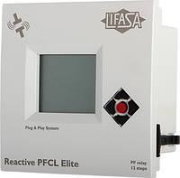 Регулятор реактивной мощности PFCL-12 ELITE з RS-485