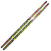 Лыжи спортивные 140 см