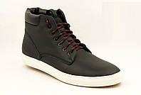 Зимове взуття Shamrock - 20.15 Black (Зимние кеды\ботинки\обувь\тимберленд)