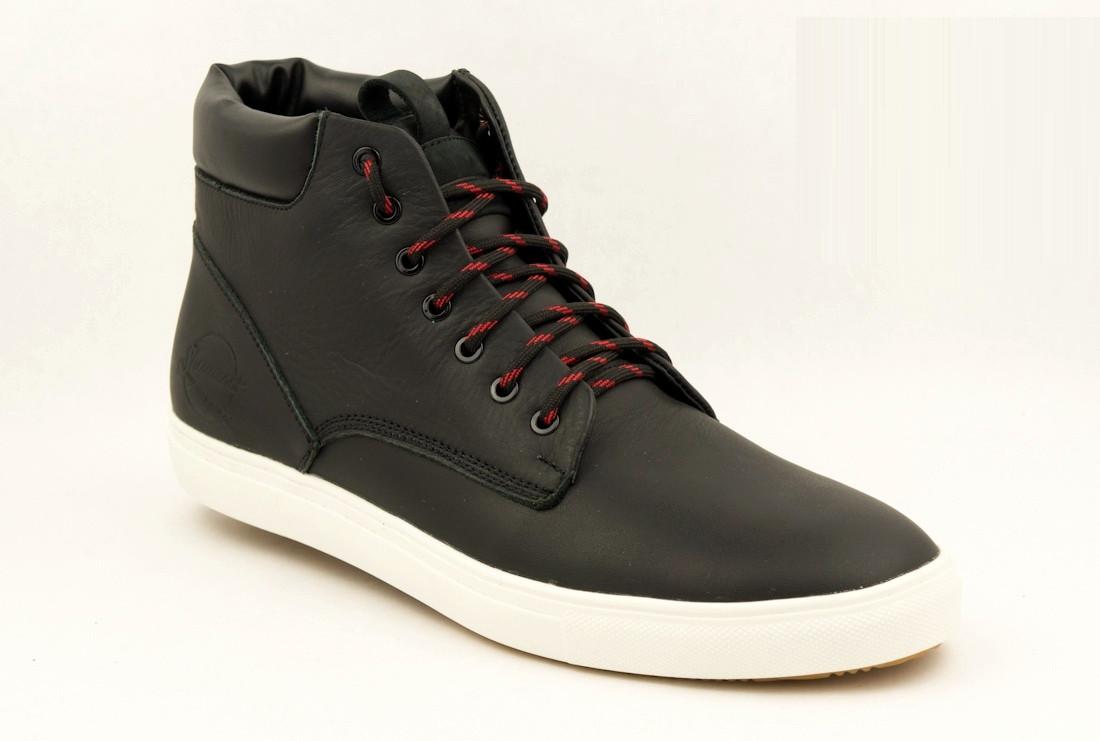 Зимове взуття Shamrock - 20.15 Black (Зимние кеды\ботинки\обувь\тимберленд) - Unitedshop в Черновицкой области