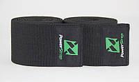 Power Strap Бинт коленный соревновательный IPF (пара), 2 м.