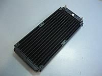 Радиатор водяного охлаждения 257*120*30мм