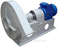 ВЦ 6-28 №8 - Вентилятор центробежный высокого давления