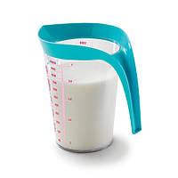 Мерный стакан Snips 1 л бирюза