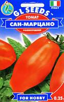 Семена Кустовой томат Сан-марцано (0,25 г) GL SEEDS