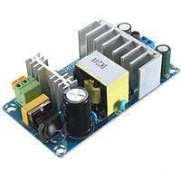 Импульсный Блок питания, AC-DC преобразователь 220-24V 6А 140W