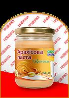 """Арахисовая паста """"Классическая"""" 250 грамм"""