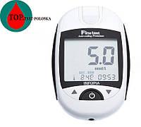 Глюкометр Finetest Premium (Файнтест Премиум)