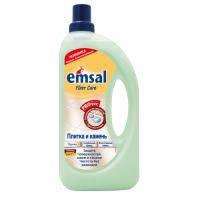 Средство для уборки Emsal для камня и кафеля с защитой от пятен 1 л (4001499133619)