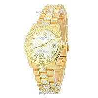 Бюджетные часы Rolex SSB-1020-0348
