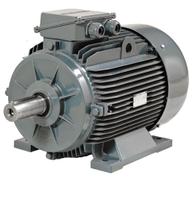 Трехфазный электродвигатель 15кВт-1500 об/мин AGM2E 160 L/4  Gamak