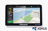 Навигатор с GPS Pioneer HD-5730 NEW