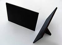 Меловой ценник наклонный, 10х7 см
