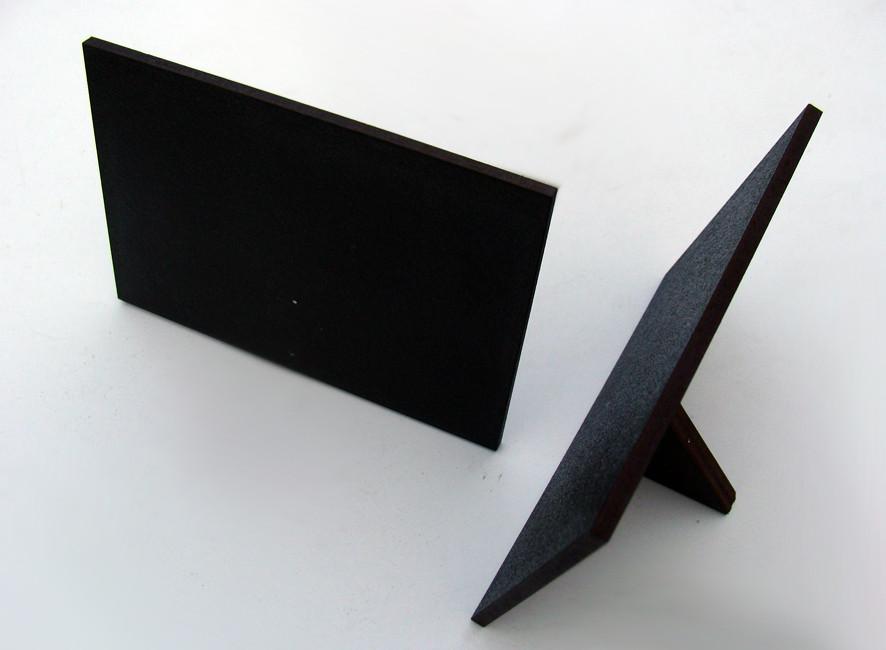 Меловой ценник наклонный, 10х7 см - Era Creative Wood  в Киевской области